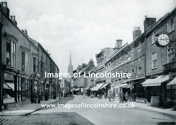 Eastgate_Louth_c1890s
