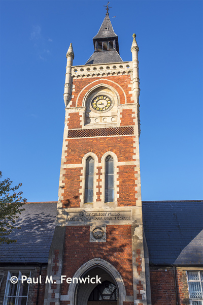 Holme_Hill_School_Tower