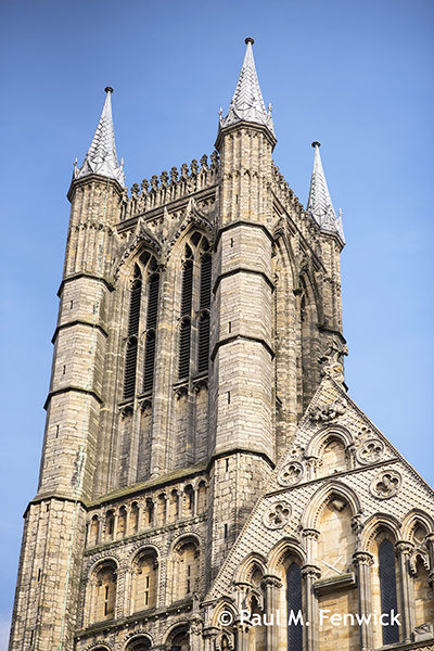 Lincoln_Cathedral_One_Tower