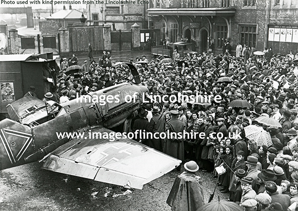 German_Messerschmitt_in_Lincoln_1940