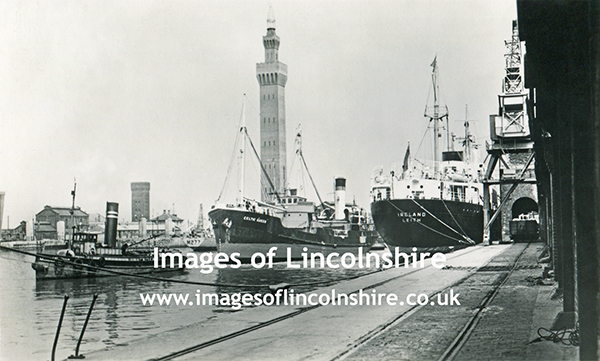 Grimsby_Royal_Dock