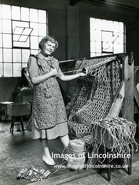 Trawler_Net_Making_in_Grimsby