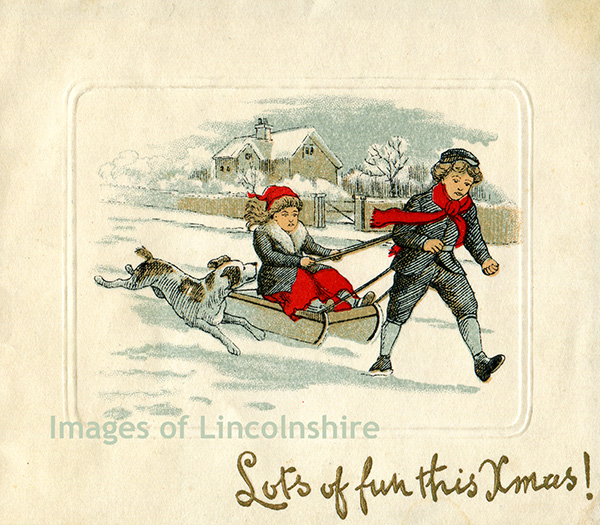 1912_Xmas_Card_from_Master_Willie_Hill_Grimsby