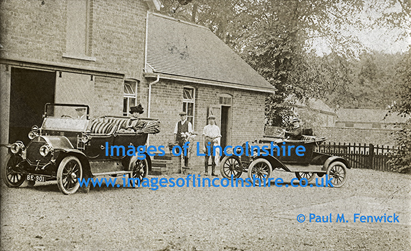 Wright_Family_of_Wold_Newton_in_Cars