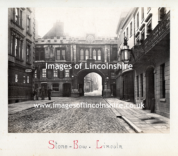 Stonebow_Lincoln_c1880