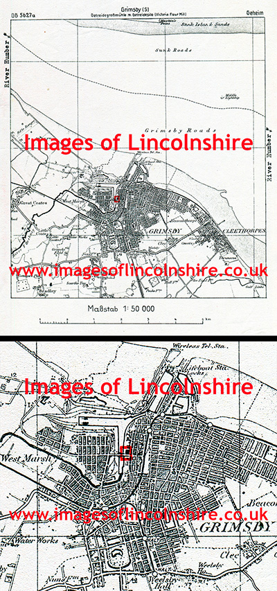 WWII_Luftwaffe_Bombing_Map_Grimsby